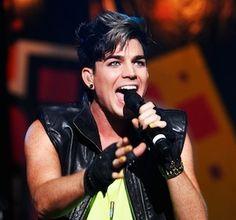 Will Adam Lambert Become the Next 'American Idol' Judge?