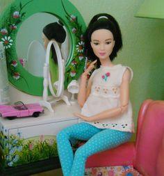 #barbiedoll #madetomovebarbie #dollscollection #dollsphotography #instadoll #instabarbie #dollstargram #barbiestyle #barbie #mattel #doll #nekodoll by ka_dollz