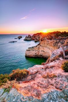 Alvor, Algarve, Portugal