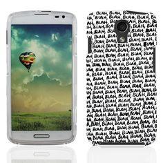 LG Volt LS740 Blah Blah cover - Cell Cases USA