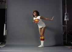 Superwoman: Barbra Streisand