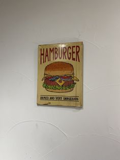 Hamburger, Canning, Burgers, Home Canning, Conservation