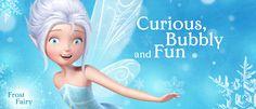 Periwinkle | Disney Fairies