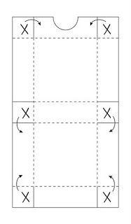 Annaelle: Le scatoline - tutorial