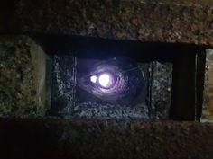 Atlantikwall Regelbau Bertha - Commando Bunker for Luftwaffe Night Fighter From World War 2 Nuclear Bomb, Nuclear War, Man With Tattoos, Secret Bunker, Bunker Hill Monument, Doomsday Bunker, Underground Shelter, Soviet Art, War Image