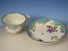antique sevres teacups - Google 搜尋