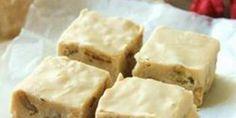 Boardwalk Quality Maple Walnut Fudge Recipe