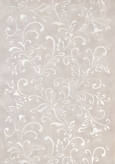 MONTREAL (15 YARD MIN), Grey, T705, Collection Artisan from Thibaut
