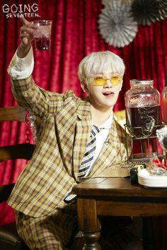 [V+GOING] GOING SEVENTEEN 2020 EP.47 BEHIND CUT | GOING #2 Woozi, Wonwoo, Jeonghan, Seungkwan, Seventeen Going Seventeen, Joshua Seventeen, Vernon Chwe, Hip Hop, Solo Photo