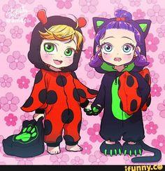 #miraculousladybug, #miraculous, #ladybug, #marinette, #adrien