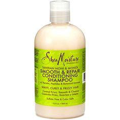 Tahitian Noni & Monoi Smooth & Repair Conditioning Shampoo