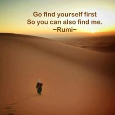 Who are you now? Who will you be? How will you get there? Today's blog is about finding yourself by losing yourself: http://wp.me/p2jD75-2If  663 Relax and Succeed - Go find yourself first