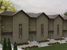 Casa proiect nou zona berceni, popesti sud
