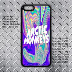 Arctic Monkeys Album Art Cover iPhone 4 4s 5 5s 5c 6 6S 6+ 6S+ and Samsung Case