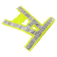 MuchBuy 2PCS High Safety Security Visibility Reflective Reflector Vest Gear Biking Running Jogging YoYoflyer http://www.amazon.com/dp/B00NBJ8FRM/ref=cm_sw_r_pi_dp_x7ROub18SS5H6
