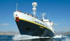 National Geographic cruise