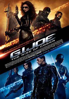 G.I.JOE (action)