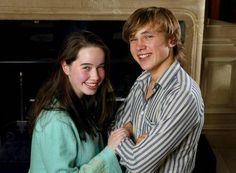 William Moseley & Anna Popplewell