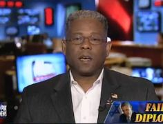 Allen West ponders NSA records data mining. Here are his thoughts