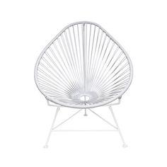 Innit Acapulco Side Chair   AllModern