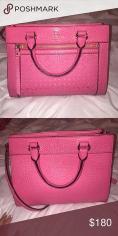 Kate spade purse Pink kate spade Bags Crossbody Bags