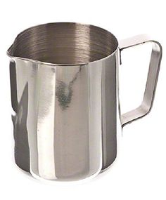 ChefGiant Stainless Steel Frothing Pitcher12OunceSet of 8 -- Find out more about the great product at the affiliate link Amazon.com on image.