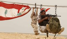 Lebanon reaps weapons windfall from Congress - Al-Monitor: the Pulse of the Middle East
