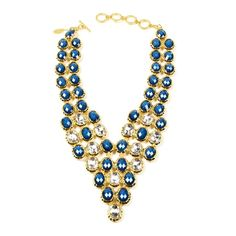 Amrita Singh | Philippa Evening Necklace - Fashion Jewelry Necklaces