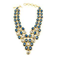 Amrita Singh | Philippa Evening Necklace - Fashion Jewelry Necklaces