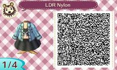 Animal Crossing QR Codes ❤                                                                                                                                                                                 More