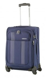 Buy american tourister luggage bags at http://www.bagzone.com/luggage.html