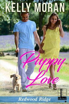 Review: 5 stars! Puppy Love ~ Kelly Moran