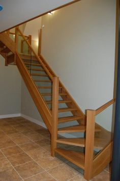 Stairs designed and handcrafted by Bells Cross Joinery ooze style and sophistication. Designed and manufactured to suit the style of your home or premises our staircases help set your premises apart from any other. Not only stylish and eye pleasing but solid and durable, designed to last the test of time.