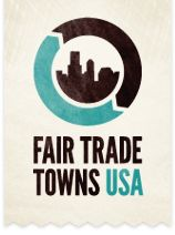 Want to get involved with the Fair Trade movement? Make your town a Fair Trade Town!