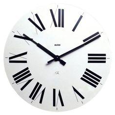 Firenze clock - Alessi