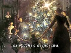 So this is Christmas - Celine Dion - Traduzione in italiano - YouTube