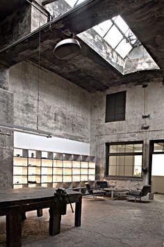Unterlandstättner Architekten | WERKSTATT:MÜNCHEN