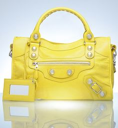 Balenciaga The City - Balenciaga is my favorite purse designer