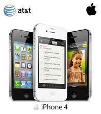 Code Unlock iPhone 4 and 4S - AT&T FACTORY UNLOCK CODE SERVICE