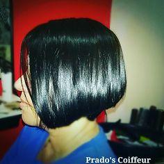 #haircut 💇 #shortbob  #escovadeBotox