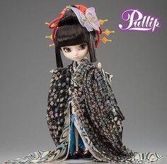 Pullip Doll / Puppe Youtsuzu
