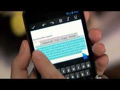 Nueva App Google Docs para Android