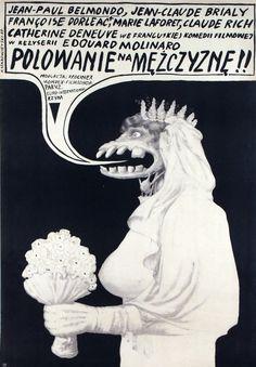 Franciszek Starowieyski posters – missi