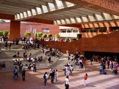 Palacio de Justicia Federal. Ciudad de México - Buscar con Google