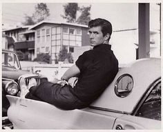 """Tagged """"Anthony Perkins"""" 