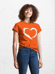 Best Friend Shirts, Dad To Be Shirts, Family Shirts, T Shirts For Women, Roman Reigns Logo, Valentine Day Gifts, Valentines, Love Shirt, Cute Tshirts