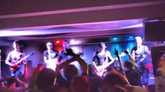 Apollo 13 in Prostejov (CZE) - we did 3 gigs in 24 hours!!!