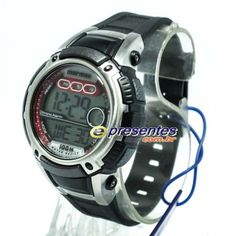ff206028bfe YP7344 8R Relógio MORMAII Masculino Digital Poliuretano Relógios Mormaii