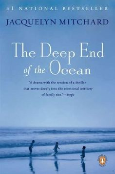 The Deep End of the Ocean (Oprah's Book Club):Amazon:Books