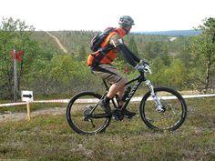 Saariselkä MTB 2013, XCM (56) | Saariselkä.  Mountain Biking Event in Saariselkä, Lapland Finland. www.saariselkamtb.fi #mtb #saariselkamtb #mountainbiking #maastopyoraily #maastopyöräily #saariselkä #saariselka #saariselankeskusvaraamo #saariselkabooking #astueramaahan #stepintothewilderness #lapland